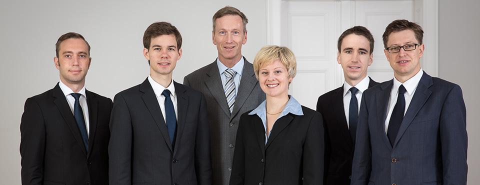 Rechtsanwälte Korn und Letzas, Leipzig